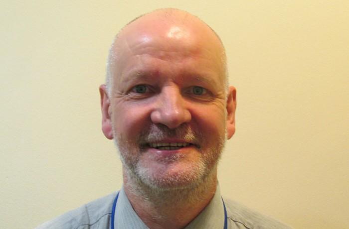 Richard Needham