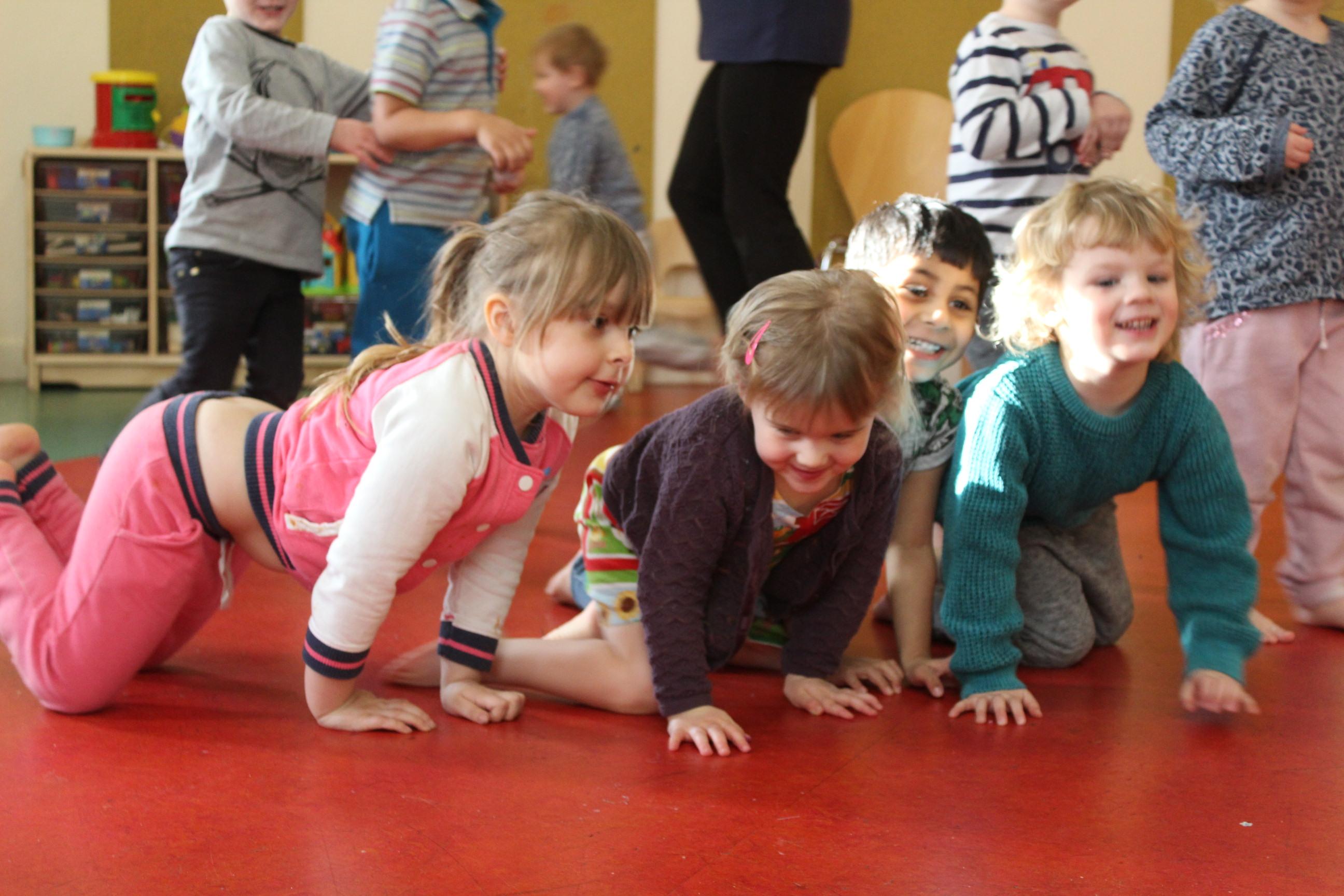 Little Stars PCFC Dance Class 27.01 (16)