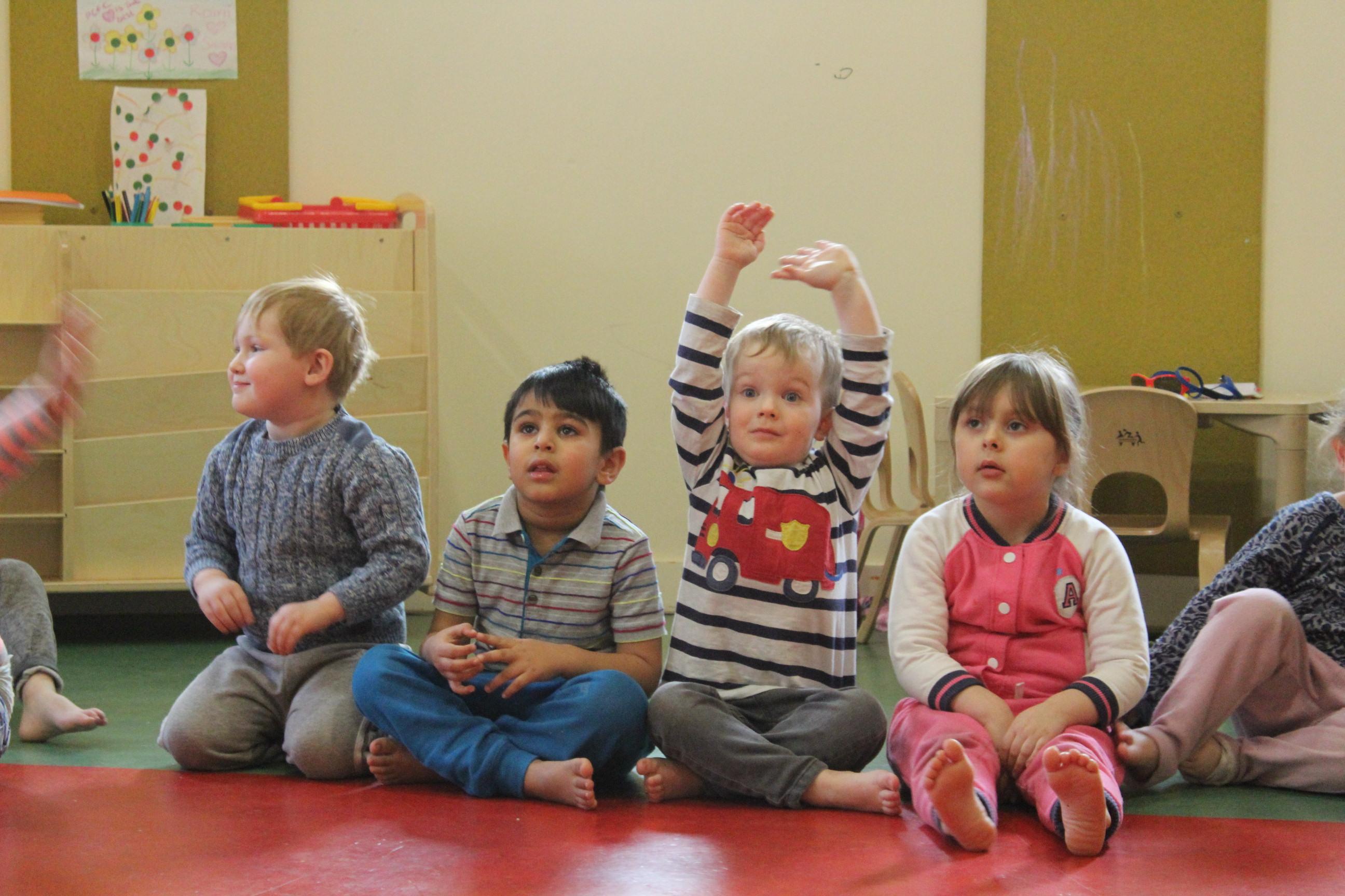 Little Stars PCFC Dance Class 27.01 (2)