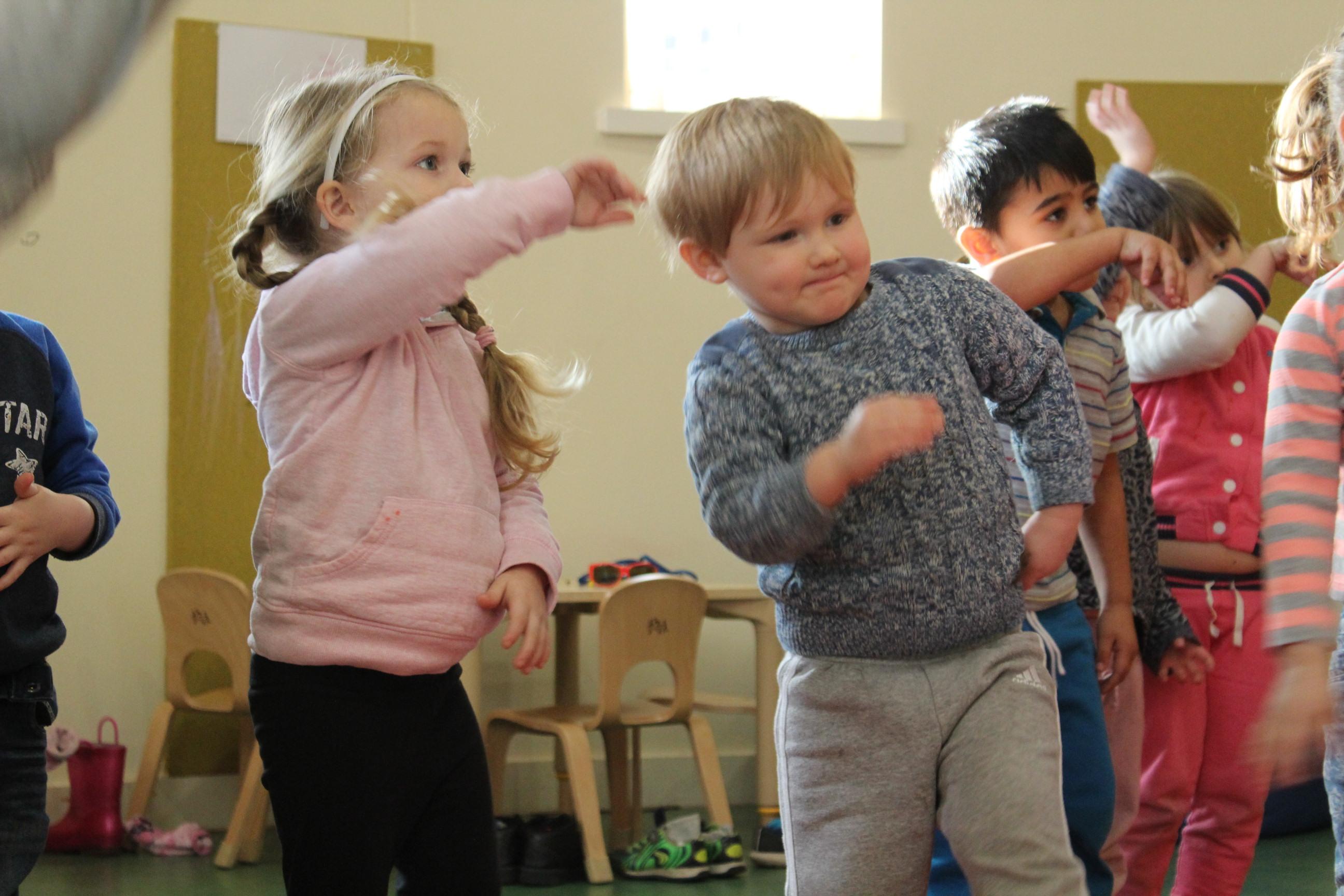 Little Stars PCFC Dance Class 27.01 (22)