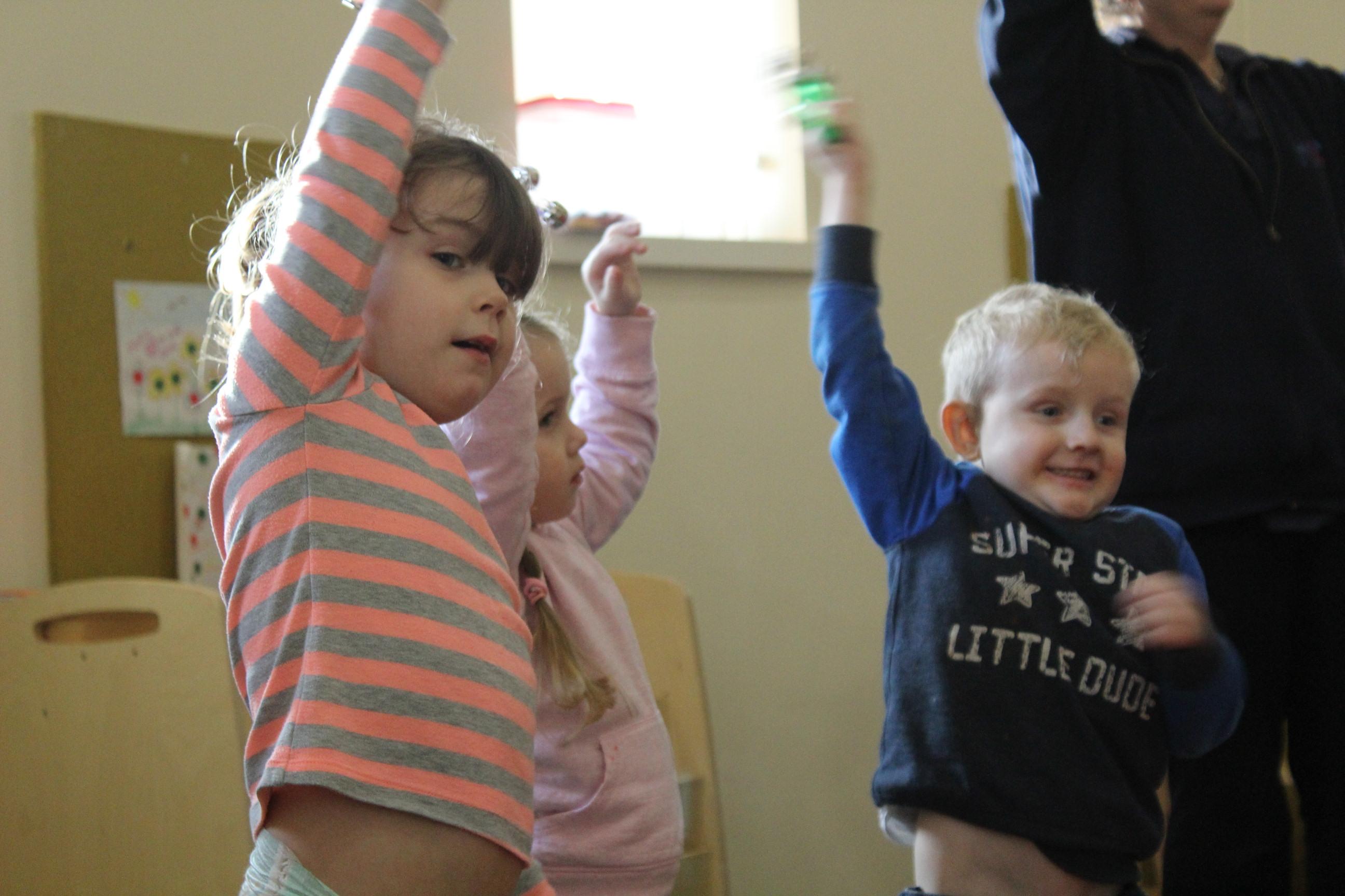 Little Stars PCFC Dance Class 27.01 (26)