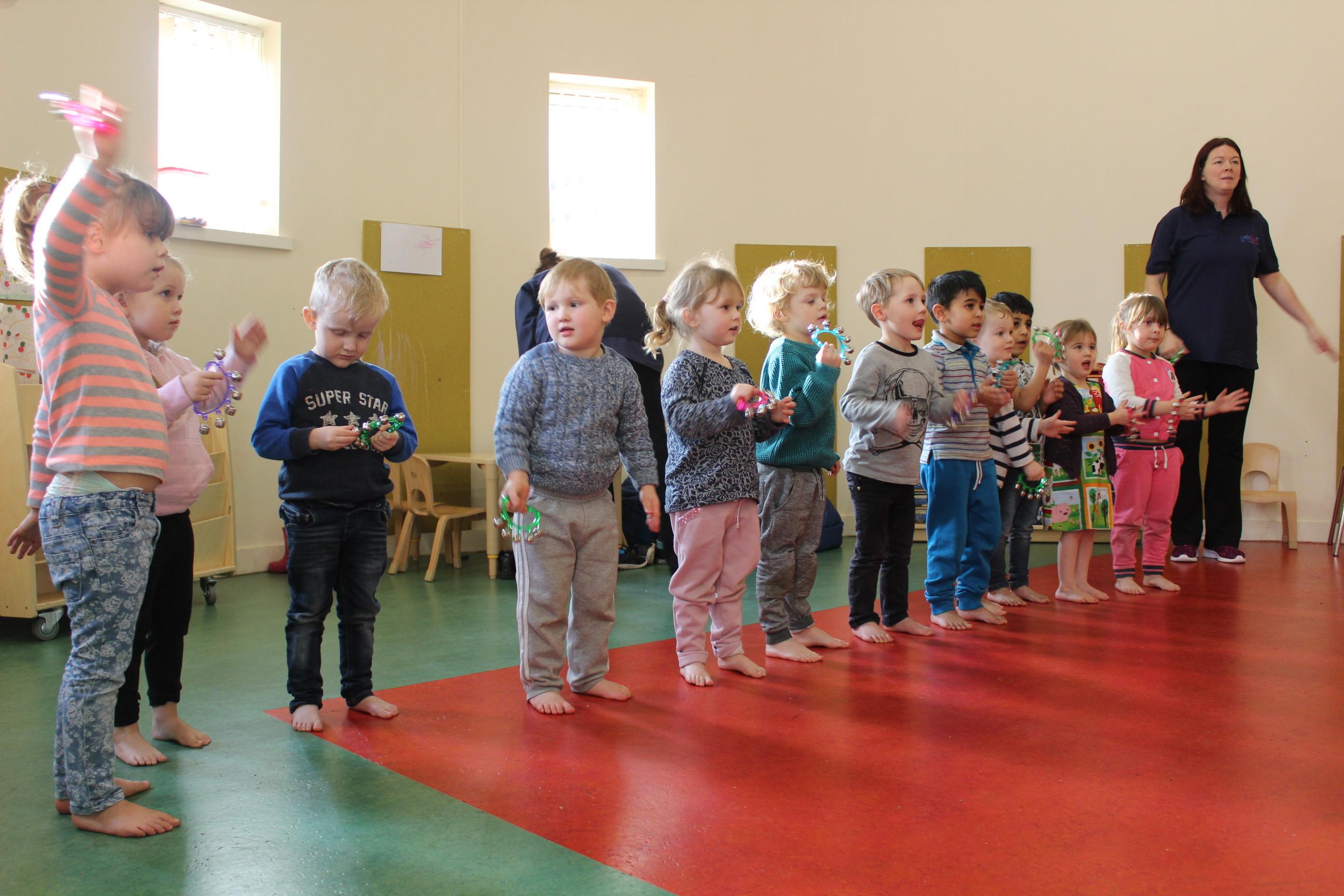 Little Stars PCFC Dance Class 27.01 (28)