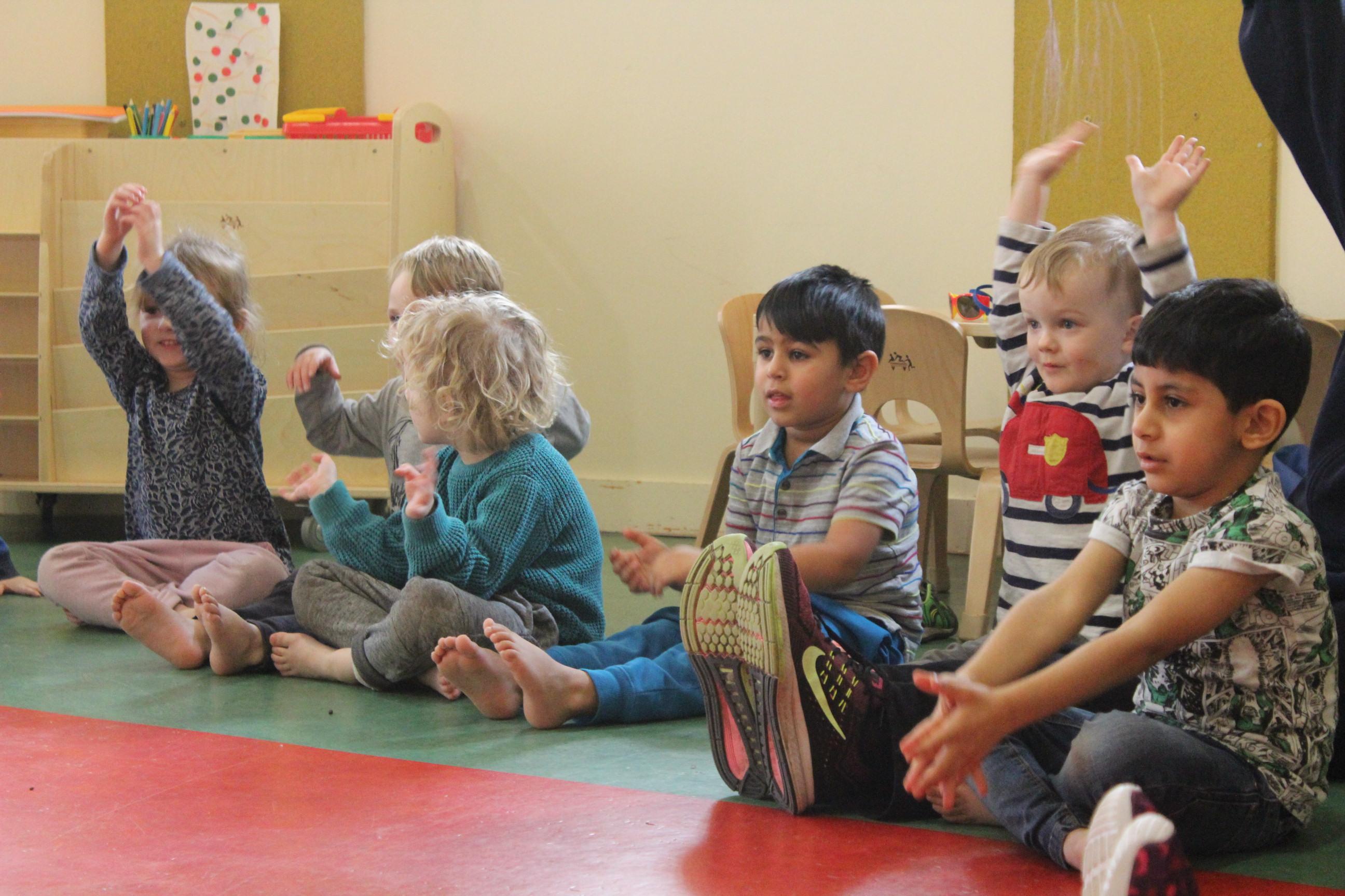 Little Stars PCFC Dance Class 27.01 (46)