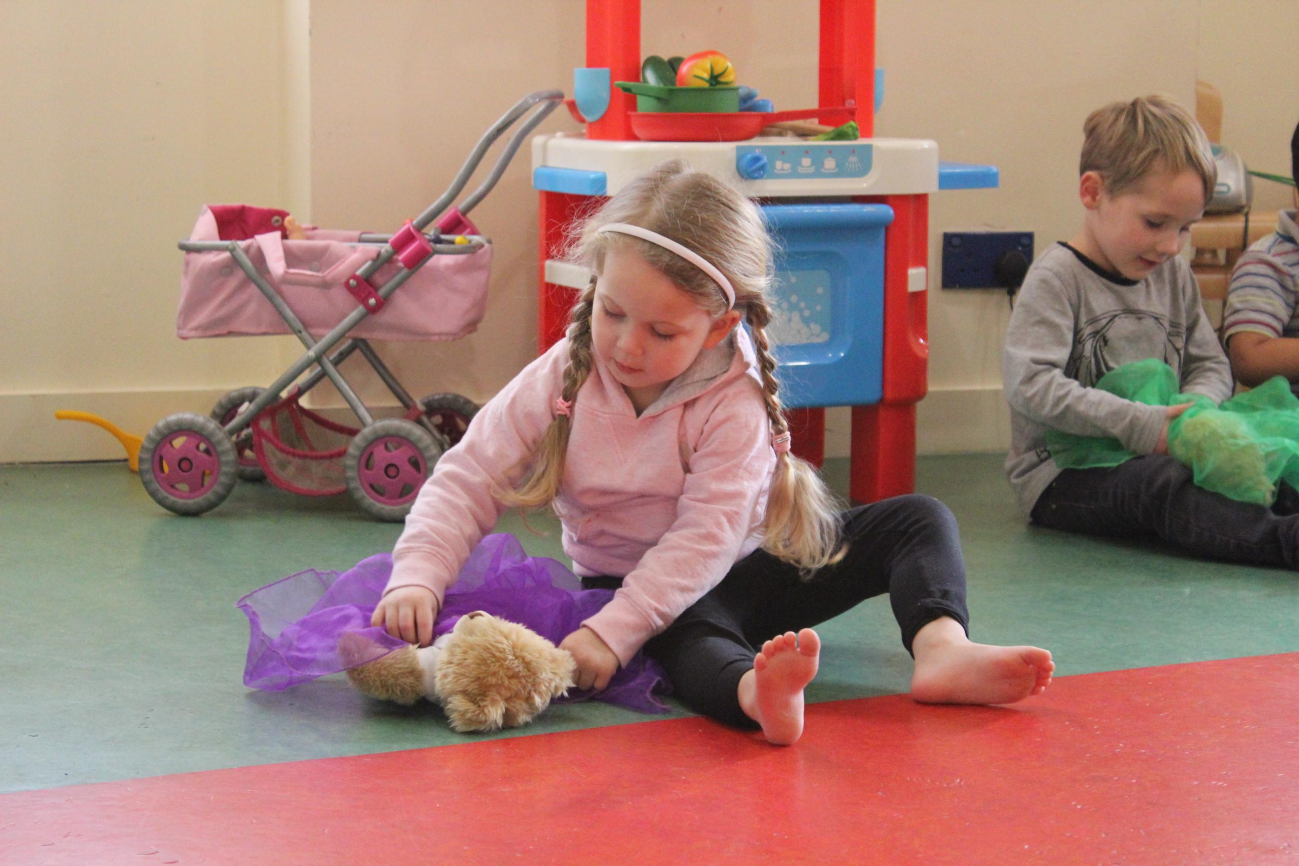Little Stars PCFC Dance Class 27.01 (60)
