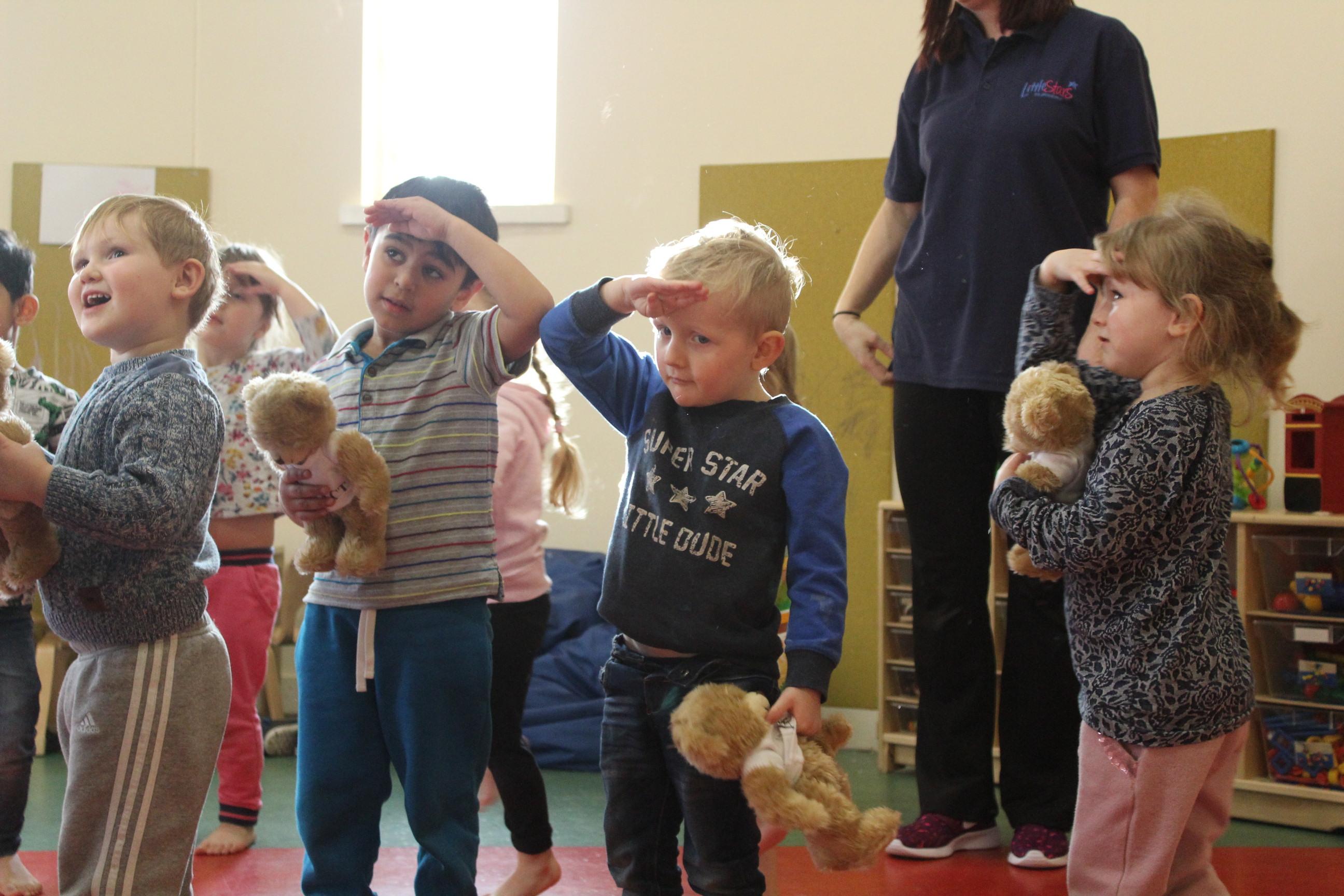 Little Stars PCFC Dance Class 27.01 (65)
