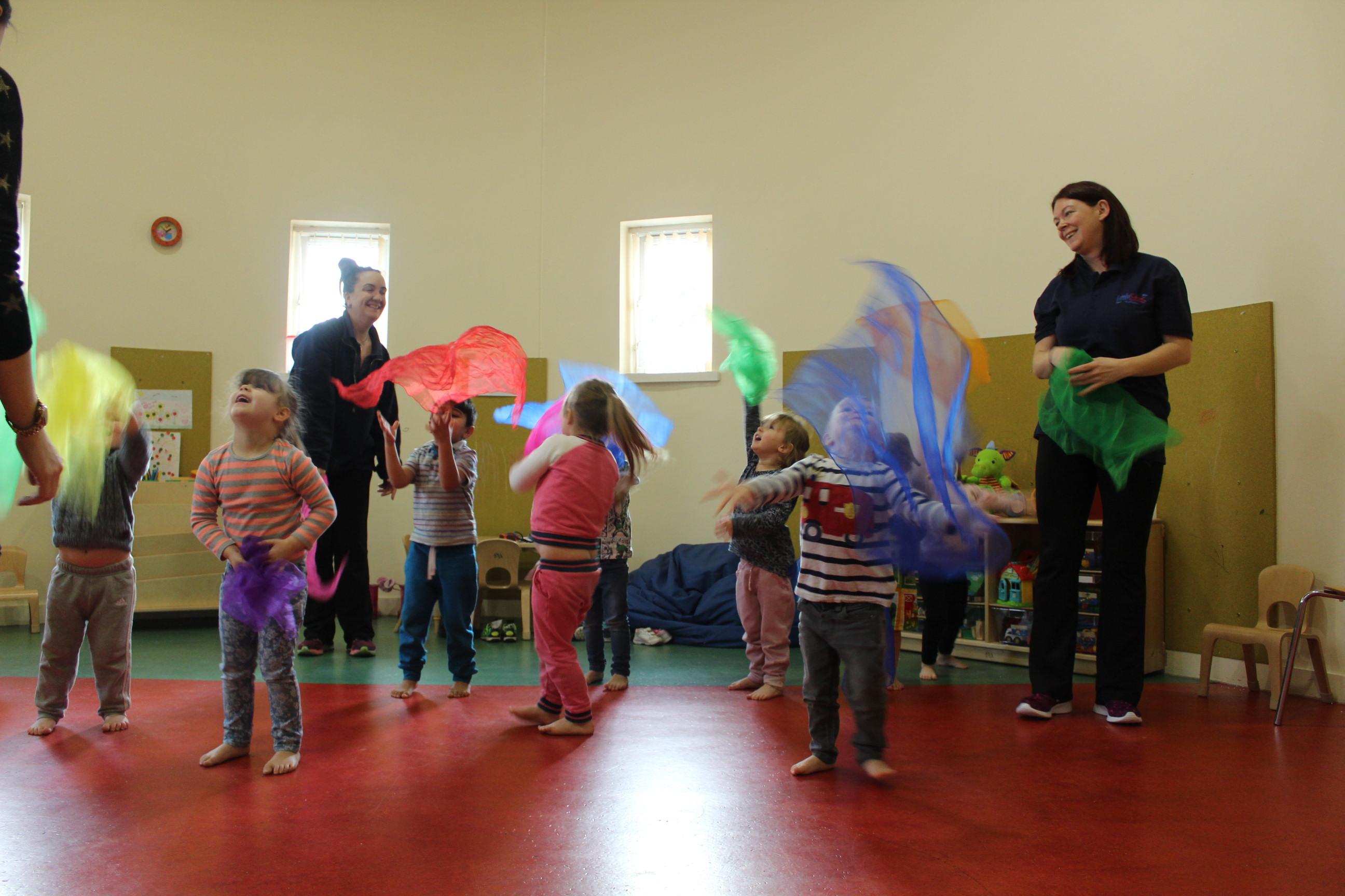 Little Stars PCFC Dance Class 27.01 (7)