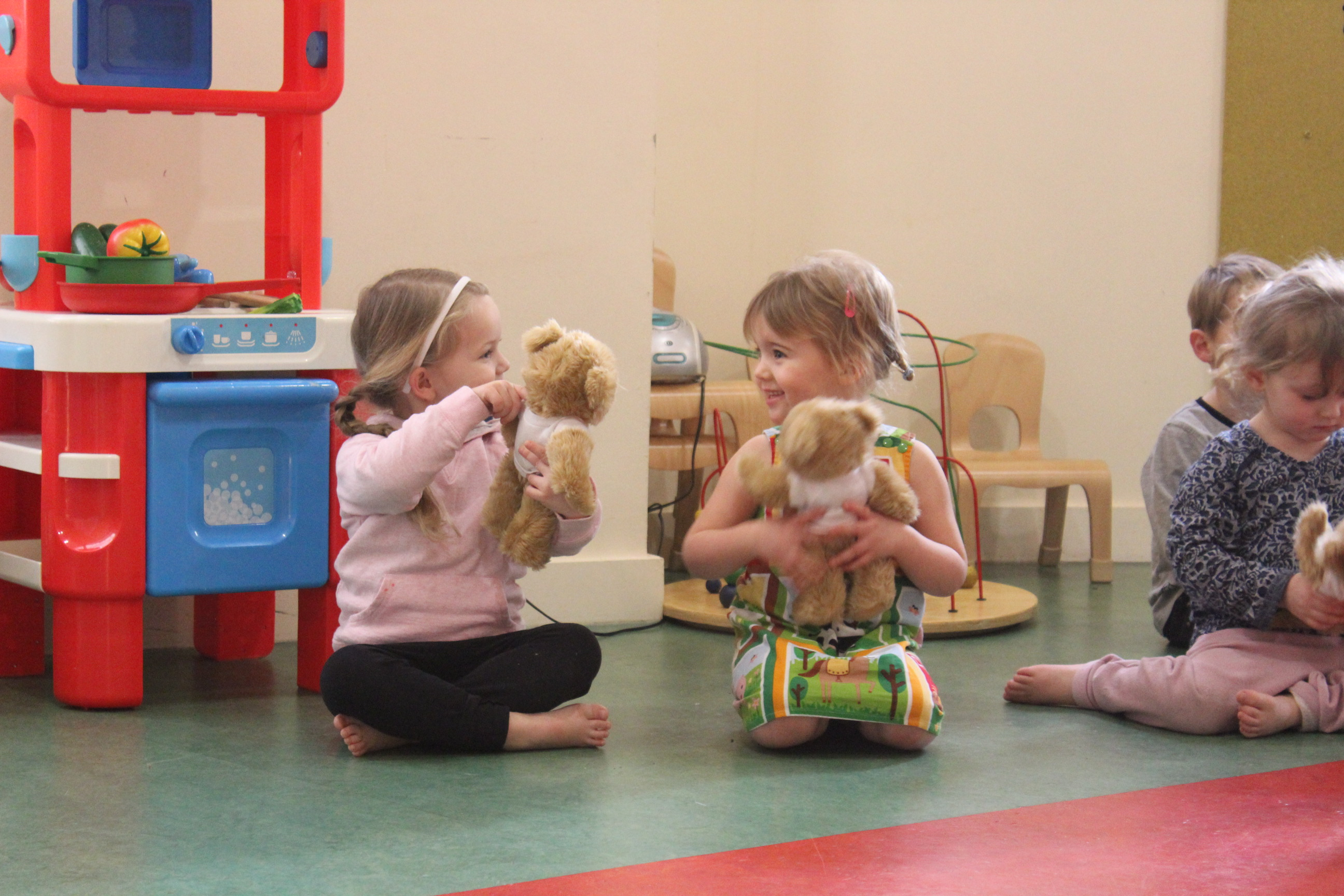 Little Stars PCFC Dance Class 27.01 (72)