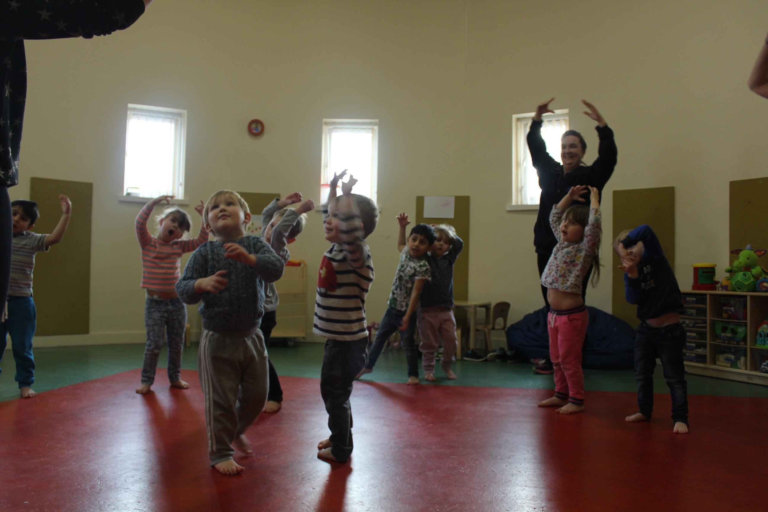 Little Stars PCFC Dance Class 27.01 (73)
