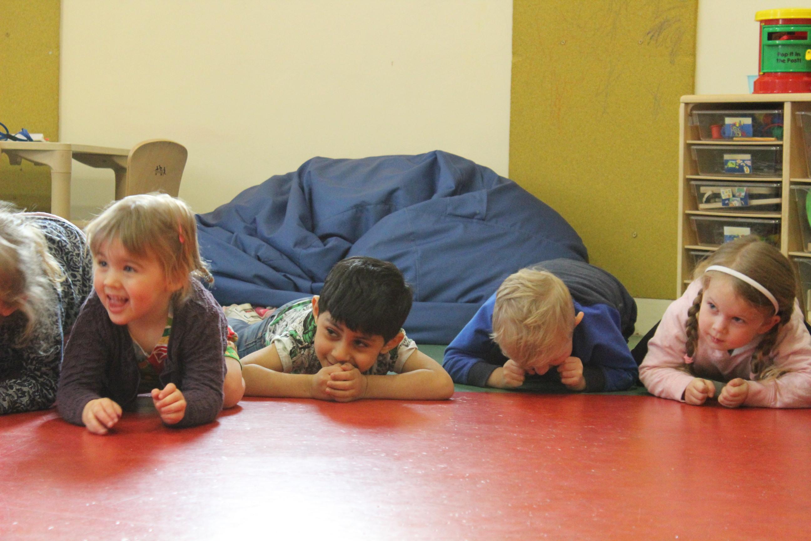 Little Stars PCFC Dance Class 27.01 (93)