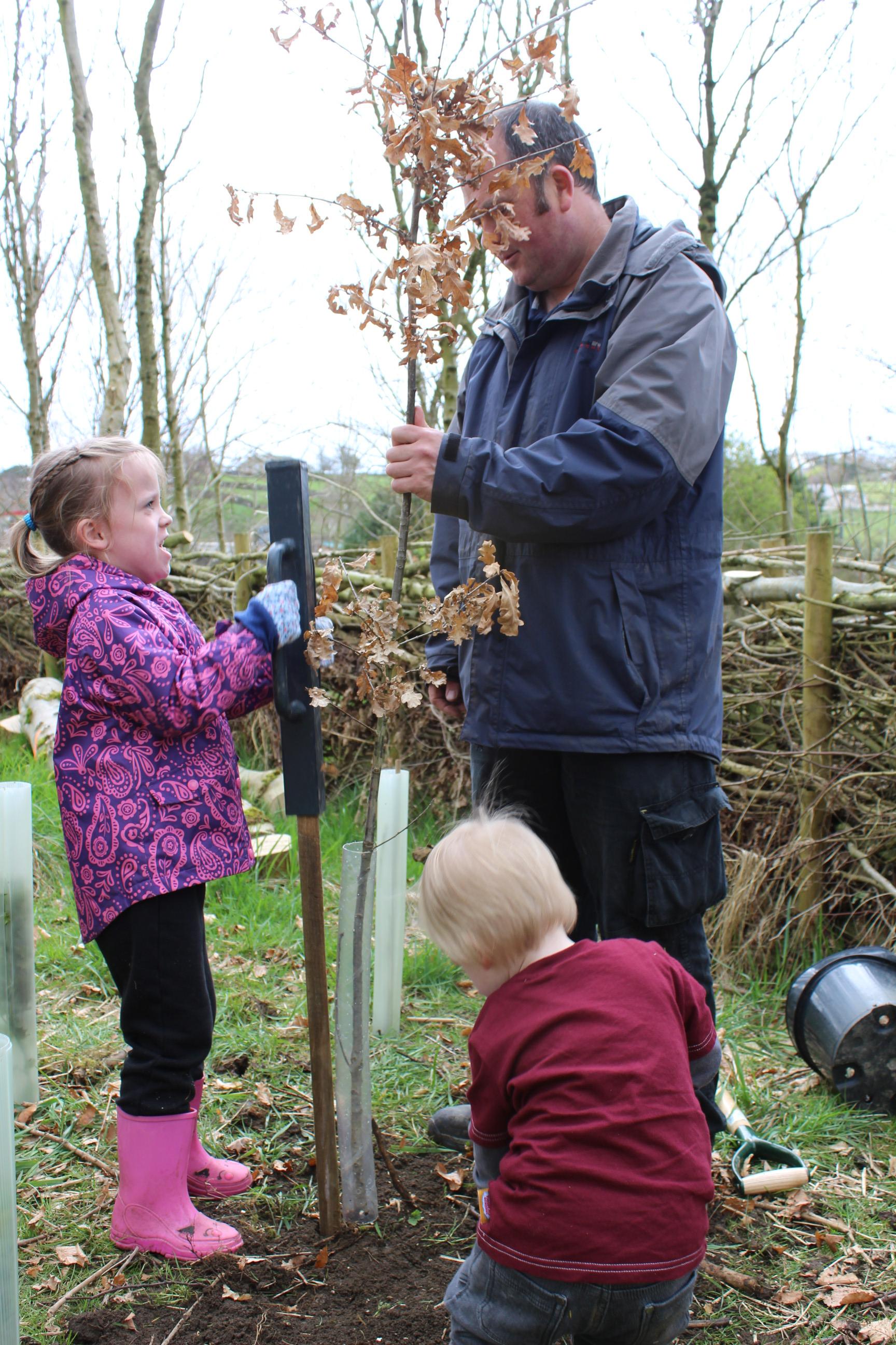 Family Tree Planting 05.04 (28)