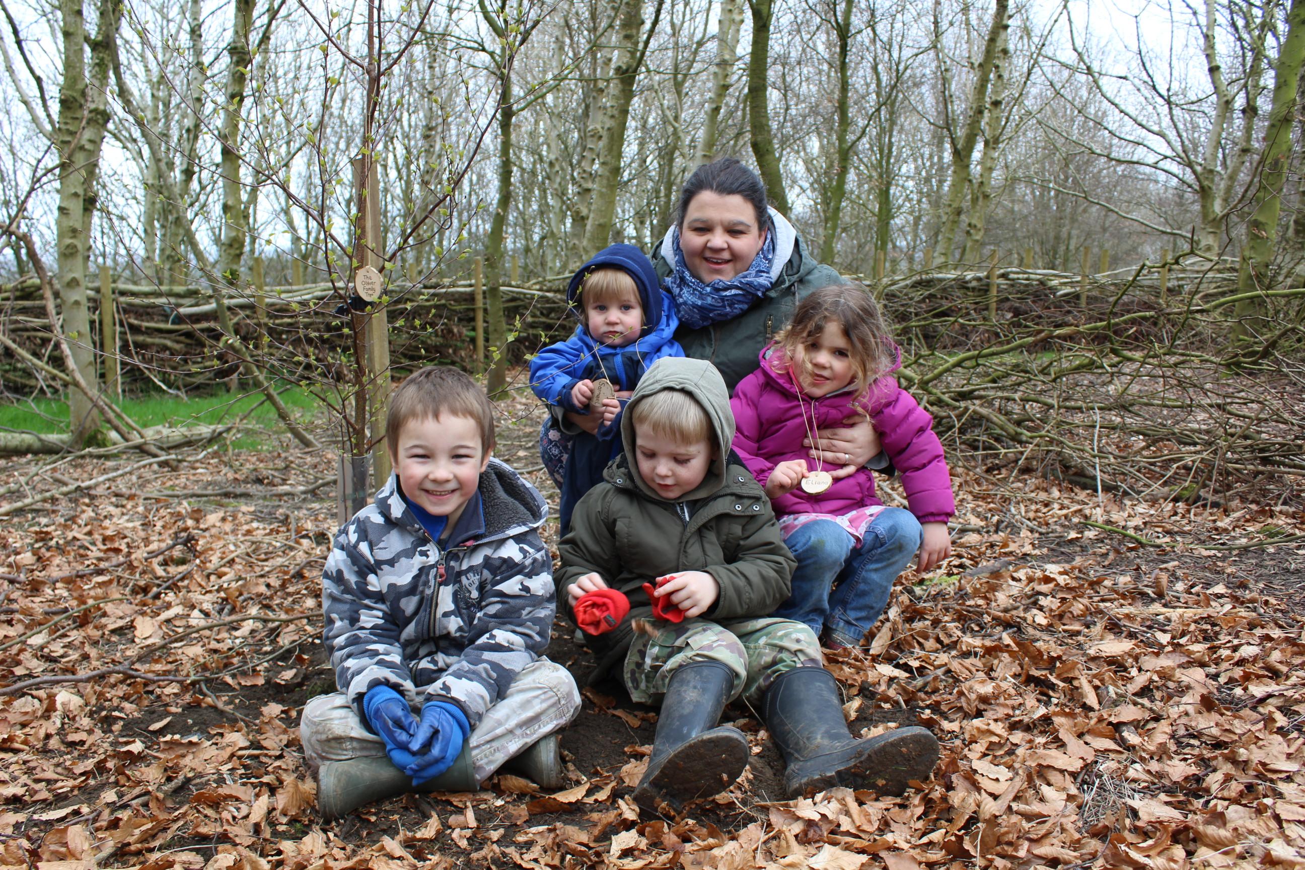 Family Tree Planting 05.04 (58)