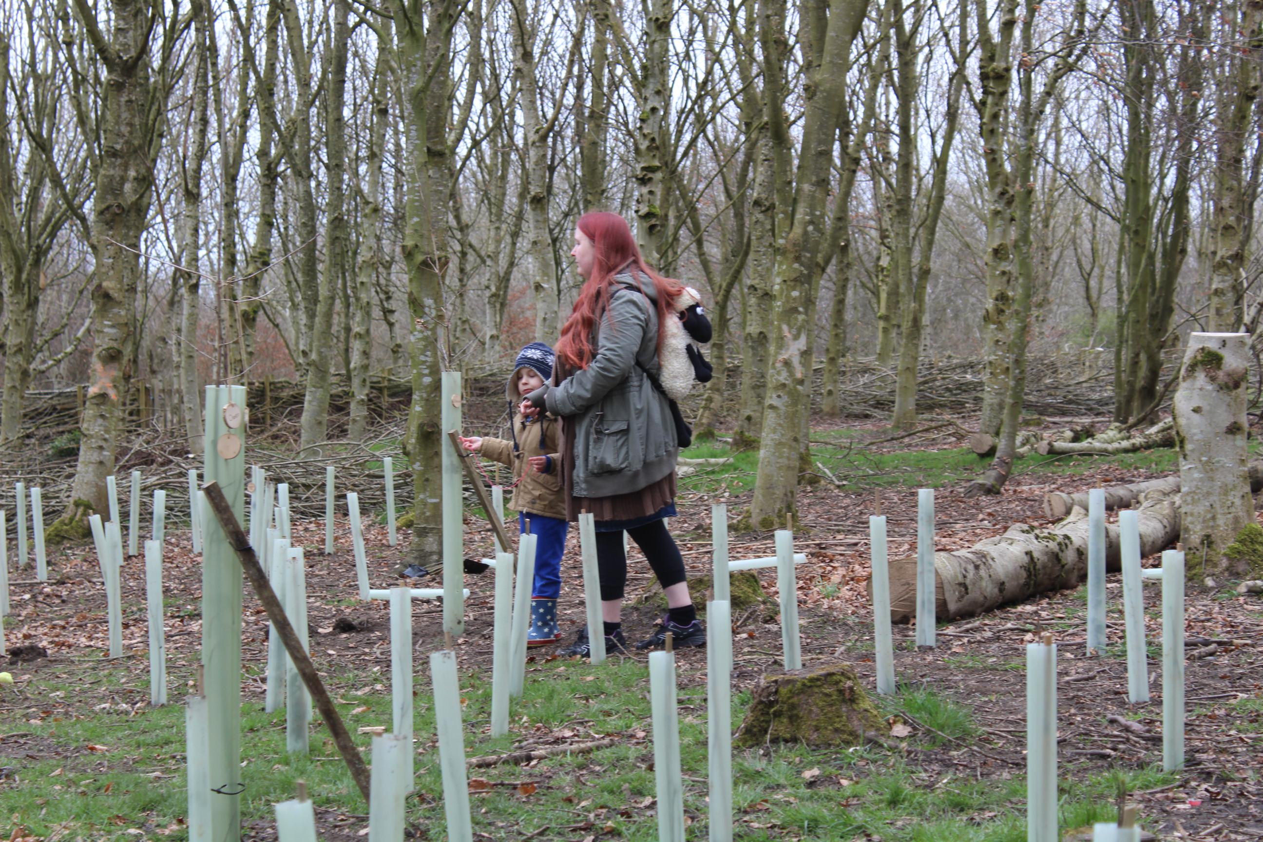 Family Tree Planting 05.04 (67)