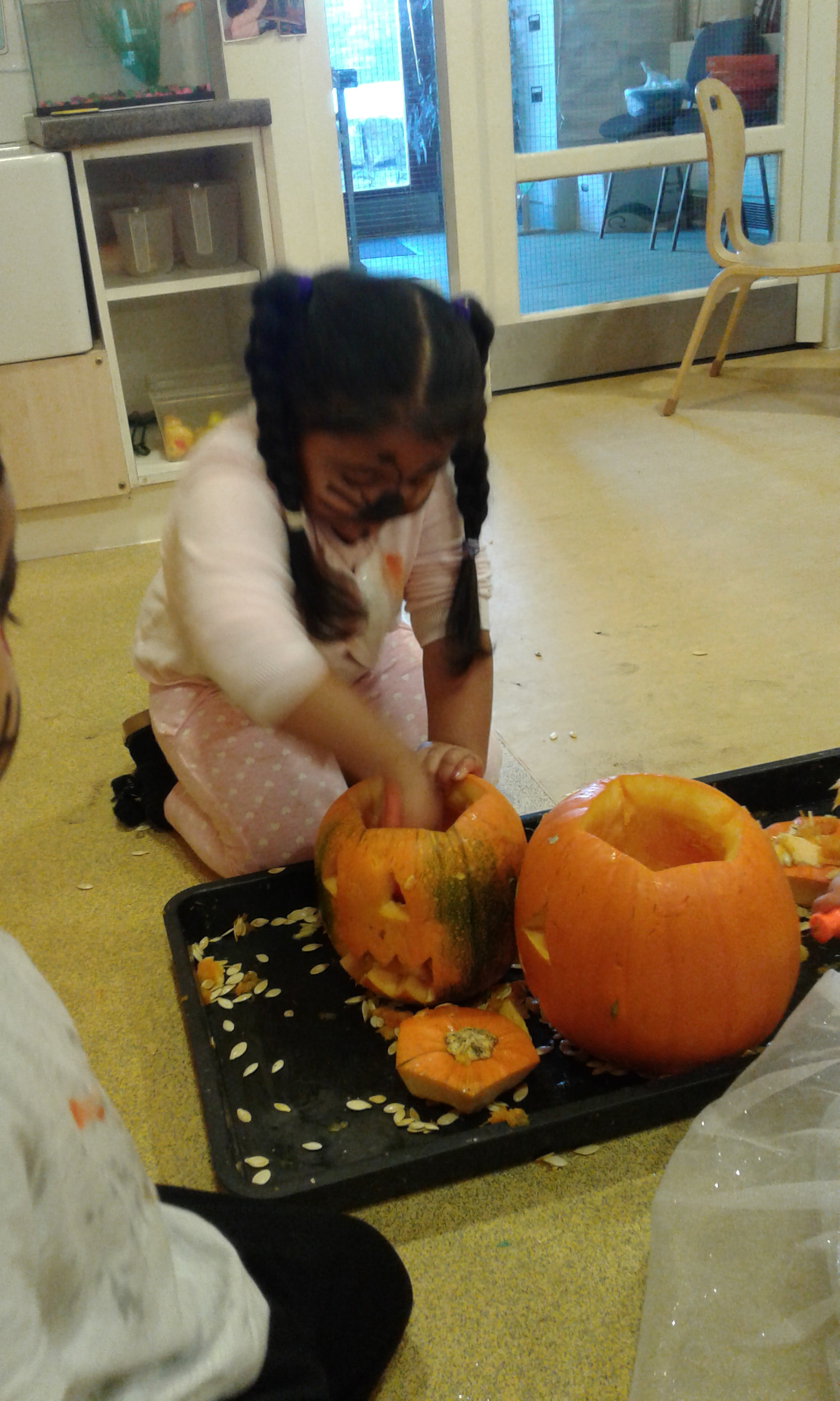 Oaks Halloween (2)