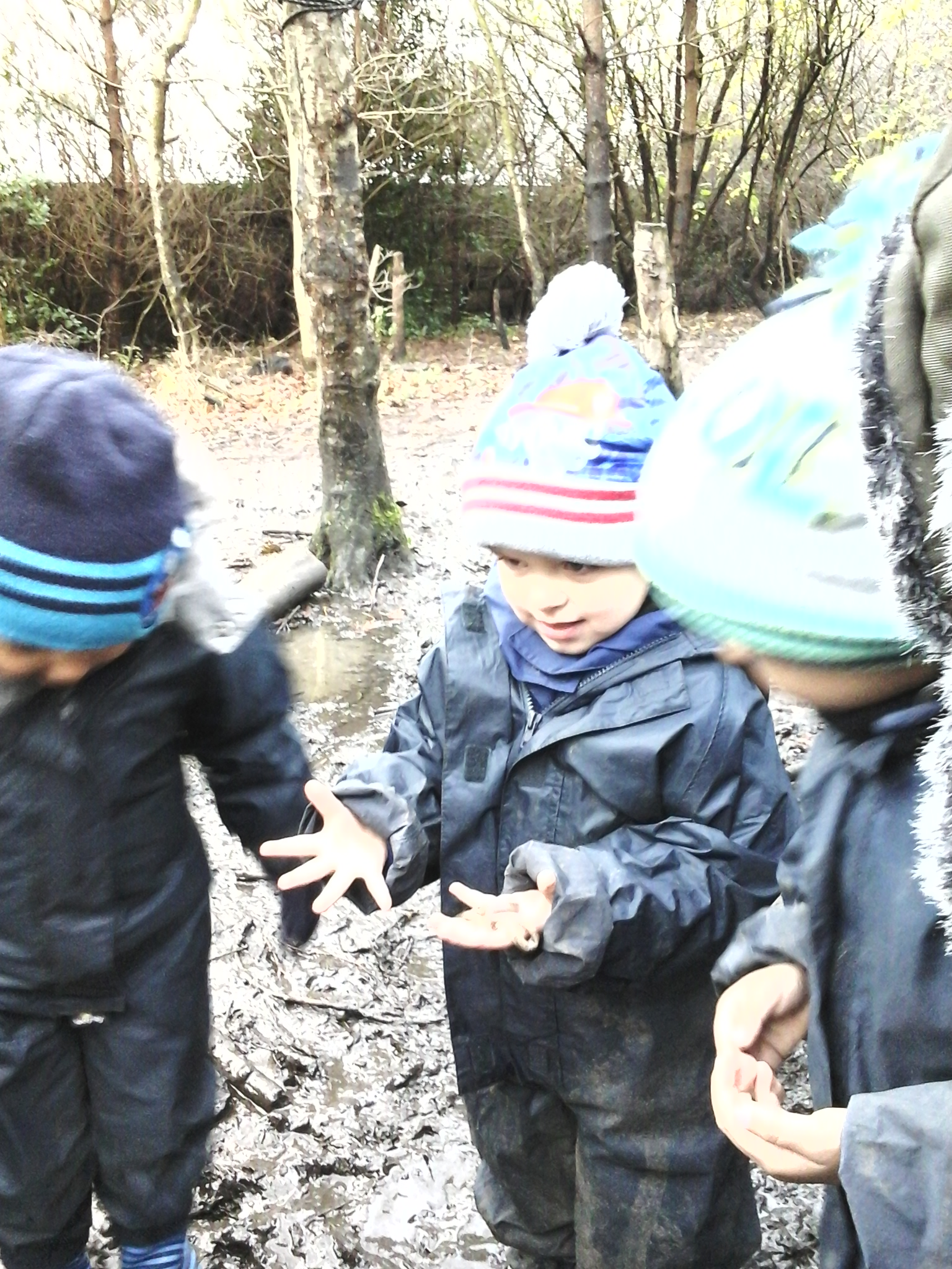 BCFC WCFC Forest School 27.11 (10)