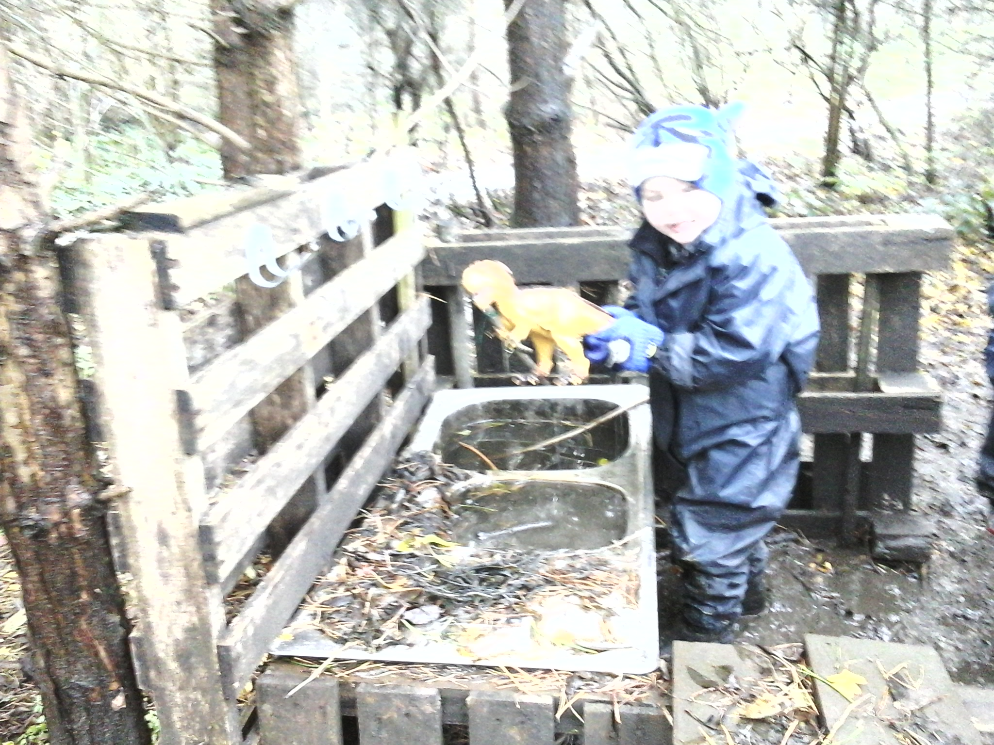 BCFC WCFC Forest School 27.11 (24)