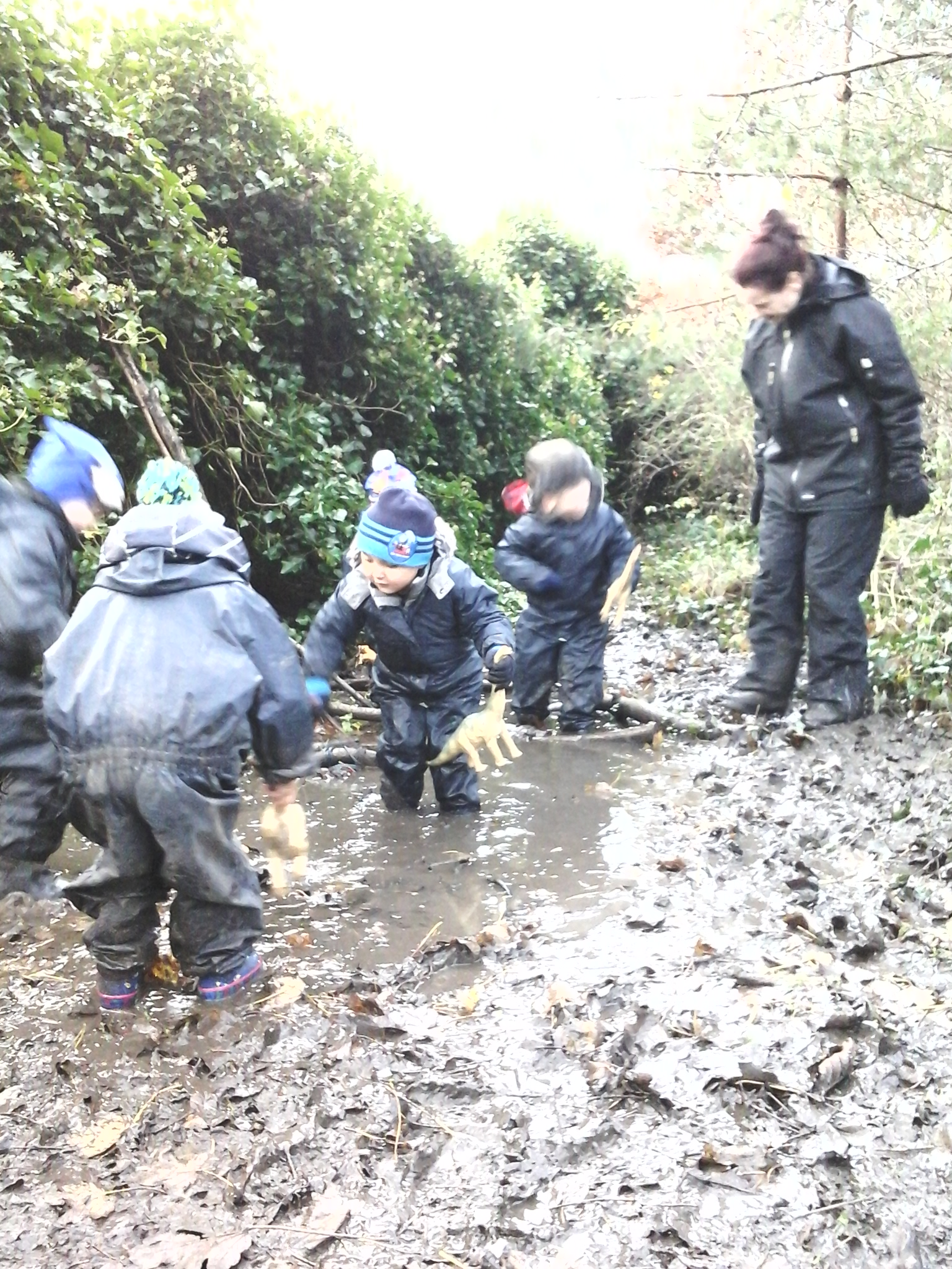BCFC WCFC Forest School 27.11 (36)