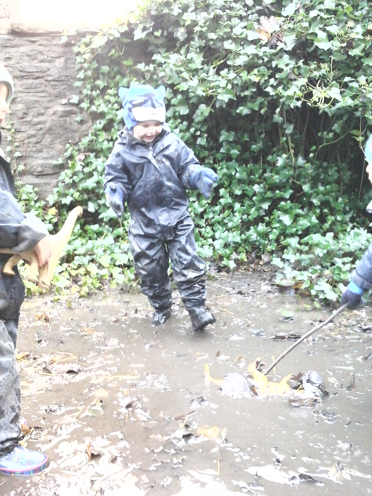 BCFC WCFC Forest School 27.11 (37)