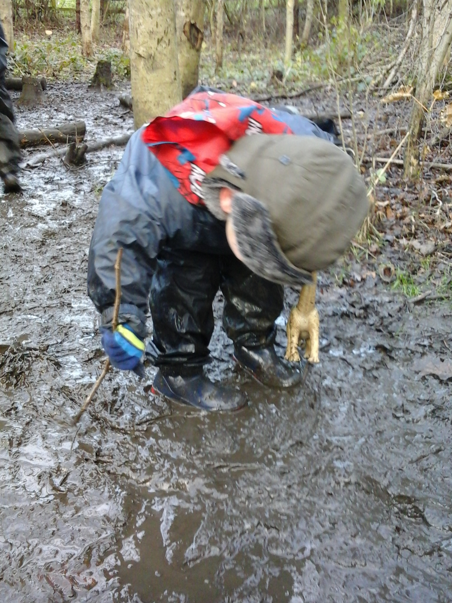 BCFC WCFC Forest School 27.11 (49)