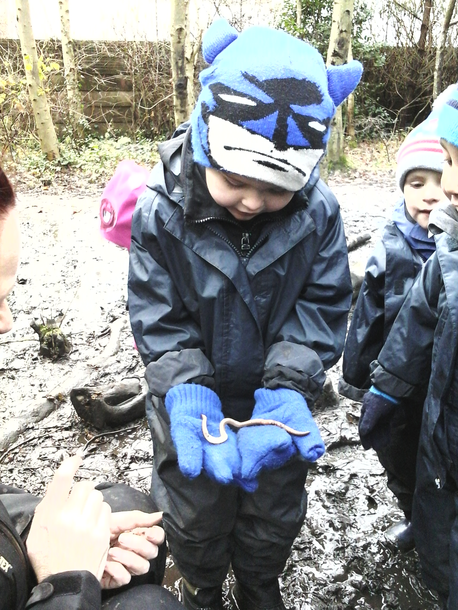 BCFC WCFC Forest School 27.11 (5)