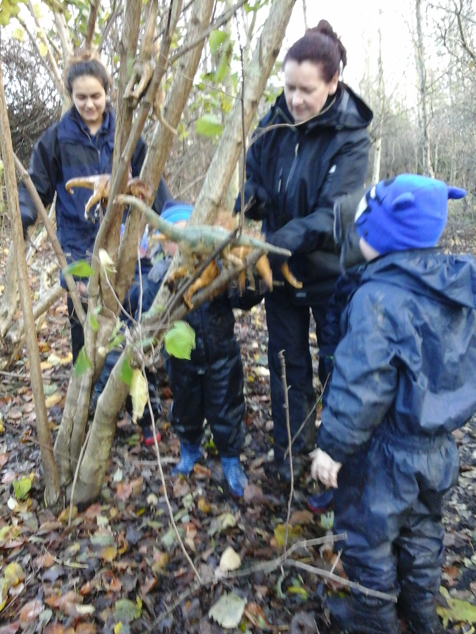 BCFC WCFC Forest School 27.11 (62)