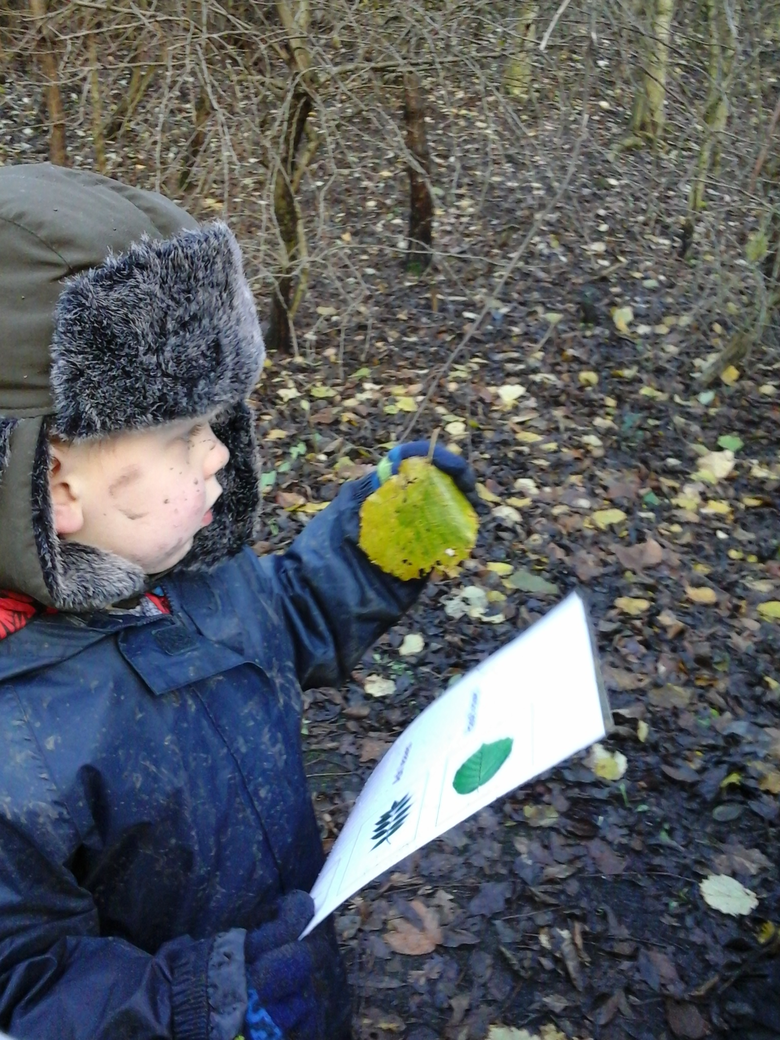 BCFC WCFC Forest School 27.11 (77)