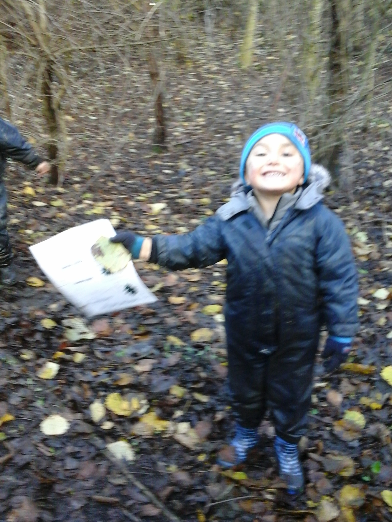 BCFC WCFC Forest School 27.11 (80)