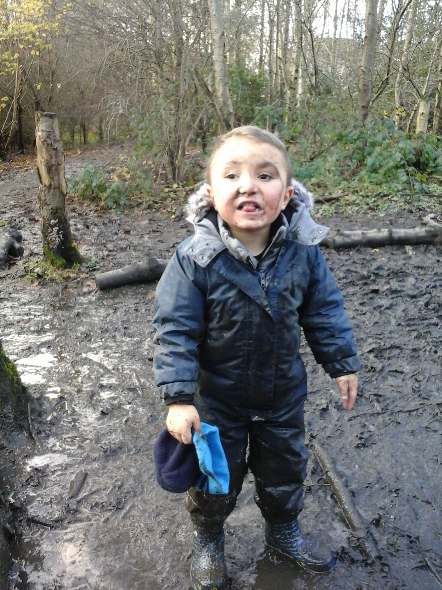 BCFC WCFC Forest School 27.11 (84)